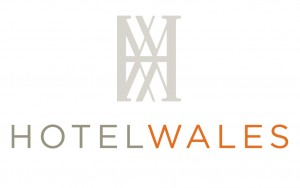 hotel Wales orange and grey 2010