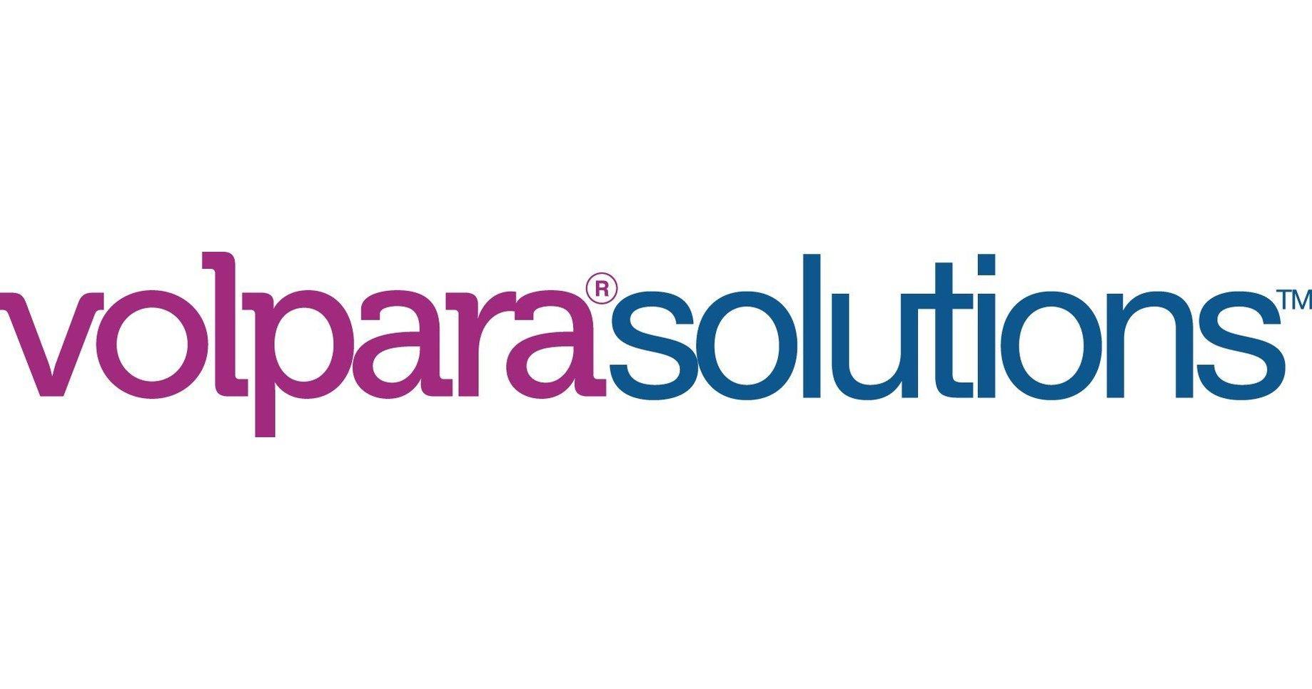 Volpara Solutions Logo